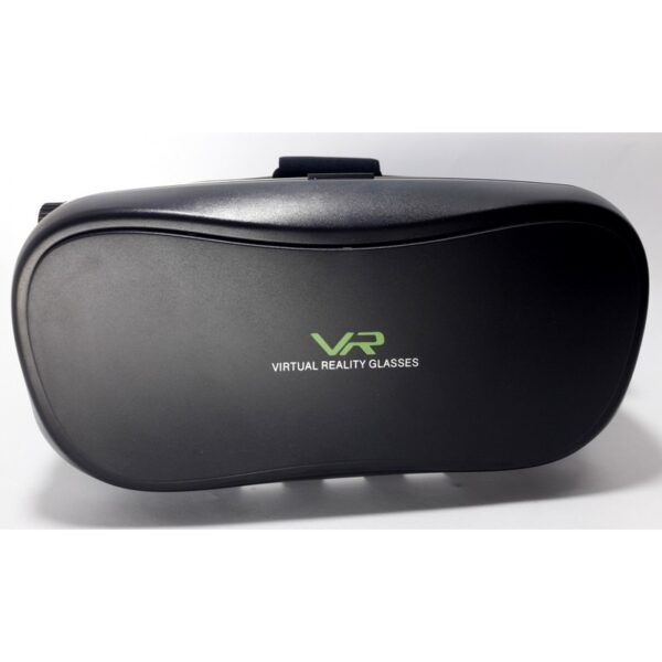 Visores VR