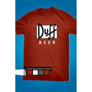 Duff Bear