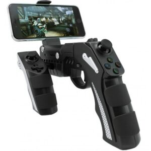 Joystick Bluetooth Para Celular Pistola Ipega